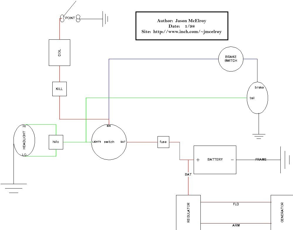 simple harley wiring diagram with Showthread on Showthread moreover Showthread in addition Xs650 Bobber Wiring Harness likewise Au Ford Falcon Wiring Diagram Free Download together with Honda Sl70 Motorcycle Wiring Diagram.